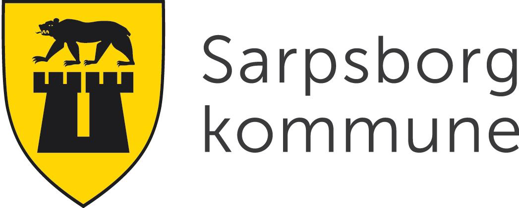 5cba7f86 Sarpsborg kommune - Logo, profilhåndbok og bilder til nedlasting
